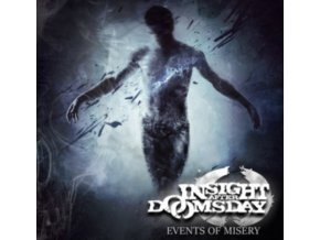 INSIGHT AFTER DOOMSDAY - Events Of Misery (CD)