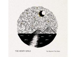 HENRY GIRLS - Far Beyond The Stars (CD)