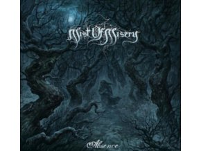 MIST OF MISERY - Absence (CD)