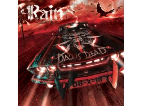 RAIN - Dad Is Dead (10th Anniversary Edition) (CD)
