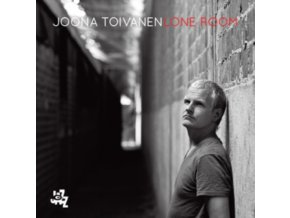 JOONA TOIVANEN - Lone Room (CD)