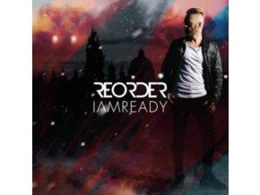 REORDER - I Am Ready (CD)
