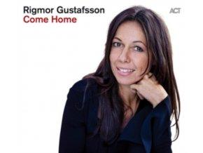 RIGMOR GUSTAFSSON - Come Home (CD)