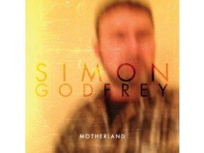 SIMON GODFREY - Motherland (CD)