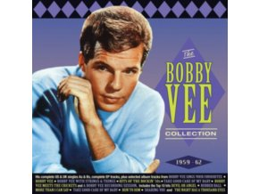 BOBBY VEE - The Bobby Vee Collection 1959-62 (CD)