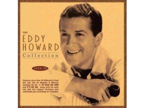 EDDY HOWARD - The Eddy Howard Collection 1939-55 (CD)