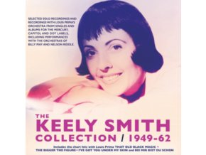 KEELY SMITH - The Keely Smith Collection 1949-61 (CD)