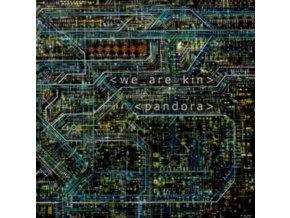 WE ARE KIN - Pandora (CD)