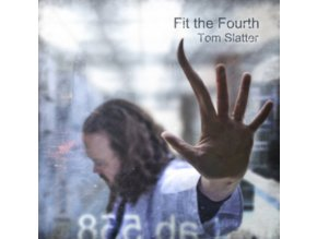 TOM SLATTER - Fit The Fourth (CD)
