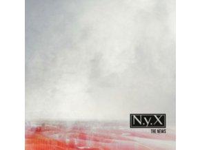 N.Y.X. - The News (CD)