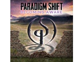 PARADIGM SHIFT - Becoming Aware (CD)