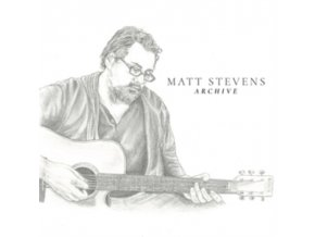 MATT STEVENS - Archive (CD)