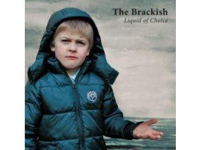 BRACKISH - Liquid Of Choice (CD)