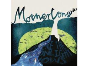 MOTHERTONGUE - Where The Moonlight Snows (CD)