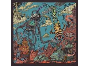 REFORMAT - The Singularity (CD)
