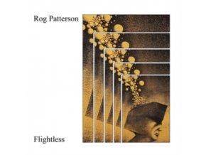 ROG PATTERSON - Flightless (2017 Reissue) (CD)