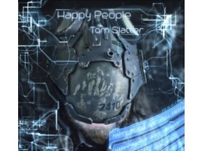 TOM SLATTER - Happy People (CD)