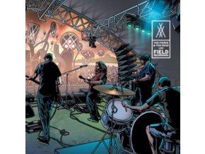 FIERCE AND THE DEAD - Field Recordings (CD)