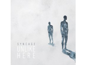 SYNCAGE - Unlike Here (CD)