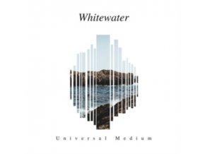 WHITEWATER - Universal Medium (CD)