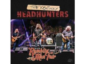 KENTUCKY HEADHUNTERS - Live At The Ramblin Man Fair (CD)