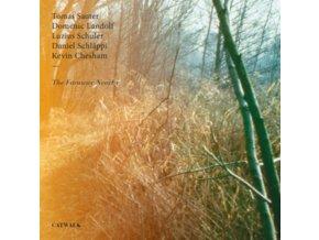 TOMAS SAUTER / DOMENIC LANDOLF / LUZIUS SCHULER / DANIEL SCHLAPPI & KEVIN CHELSHAM - The Faraway Nearby (CD)