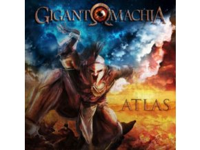 GIGANTOMACHIA - Atlas (CD)