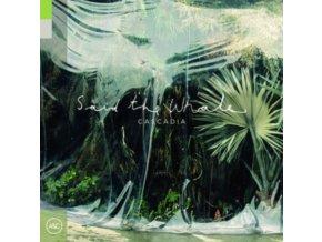 SAID THE WHALE - Cascadia (CD)