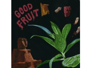 TEEN - Good Fruit (CD)