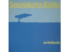 SOURAKATA KOITE - En Hollande (CD)
