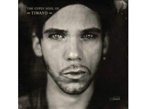 TIWAYO - The Gypsy Soul Of Tiwayo (CD)