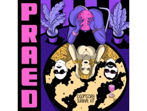 PRAED - Doomsday Survival Kit (CD)