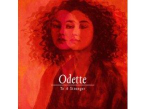 ODETTE - To A Stranger (CD)