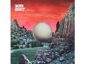 DEAD QUIET - Dead Quiet (CD)