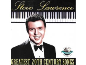 STEVE LAWRENCE - Greatest 20Th Century Songs (CD)