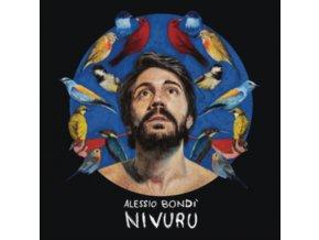 ALESSIO BONDI - Nivuru (CD)