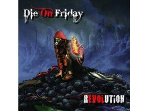 DIE ON FRIDAY - Revolution (CD)