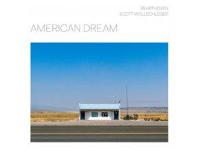 BEARTHOVEN - Wollschlegers American Dream (CD)