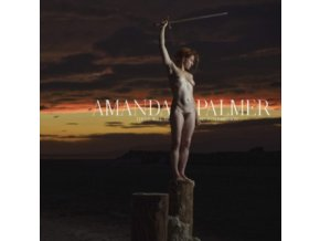 AMANDA PALMER - There Will Be No Intermission (CD)