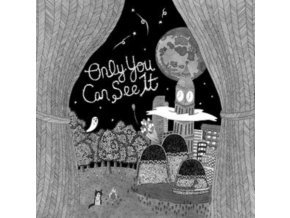 EMILY REO - Only You Can See It (CD)