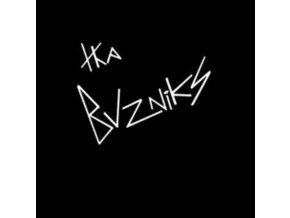 BUZNIKS - The Buzniks (CD)
