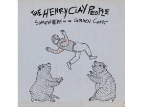 HENRY CLAY PEOPLE - Somewhere On Golden Coast (CD)