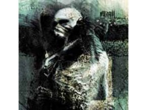 MANII - Kollaps (CD)