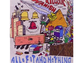 HAMISH KILGOUR - All Of It And Nothing (CD)