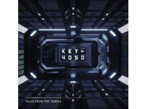 KEY4050 - Tales From The Temple (CD)