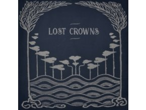 LOST CROWNS - Every Night Something Happens (CD)