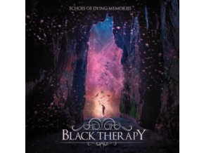 BLACK THERAPY - Echoes Of Dying Memories (CD)