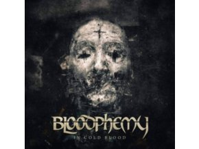 BLOODPHEMY - In Cold Blood (CD)