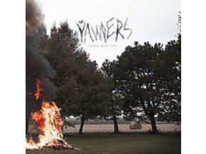 YAWPERS - Human Question (CD)