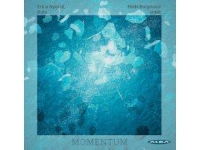 ERICA NYGARD / NIELS BURGMANN - Momentum (CD)